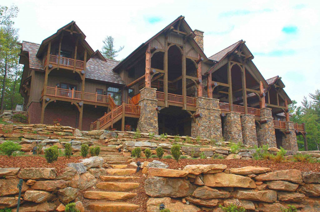 Lake Toxaway Architects